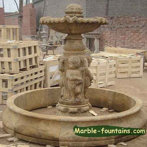 outdoor fountains wholesale