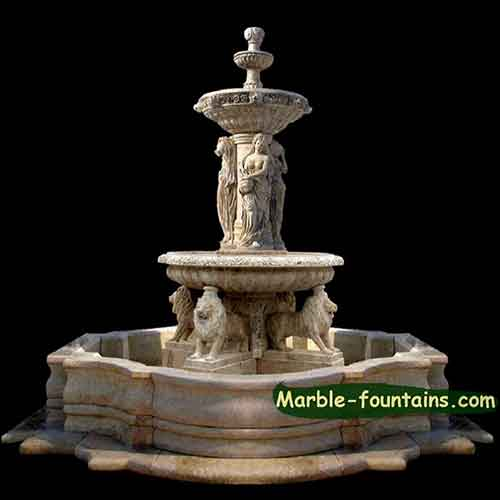 water features for garden